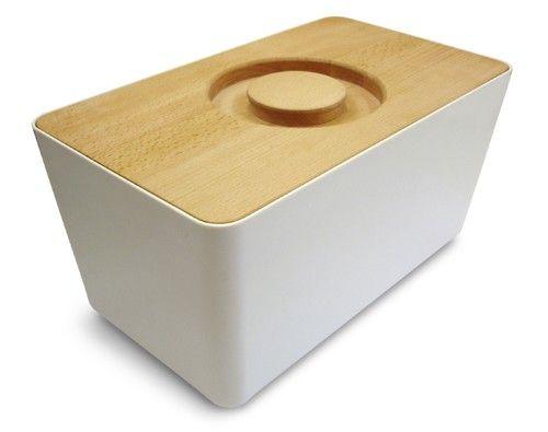 Charmant Bread Storage Box / Bin