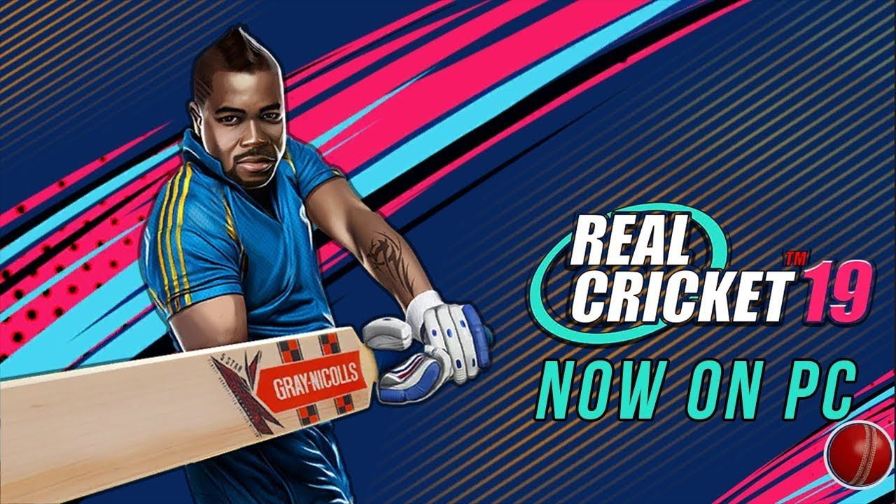 How to Play Real Cricket 19 on PC with Keyboard Controls