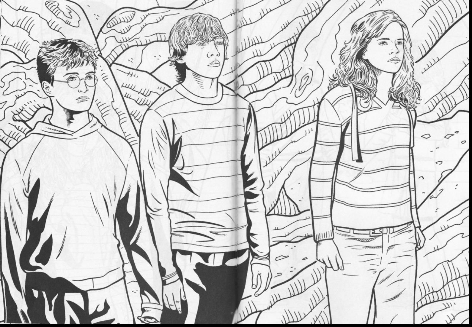 Outstanding Voldemort Vs Harry Potter Colouring Pages Page With Harry Potter Colorin Harry Potter Coloring Pages Harry Potter Colors Harry Potter Coloring Book