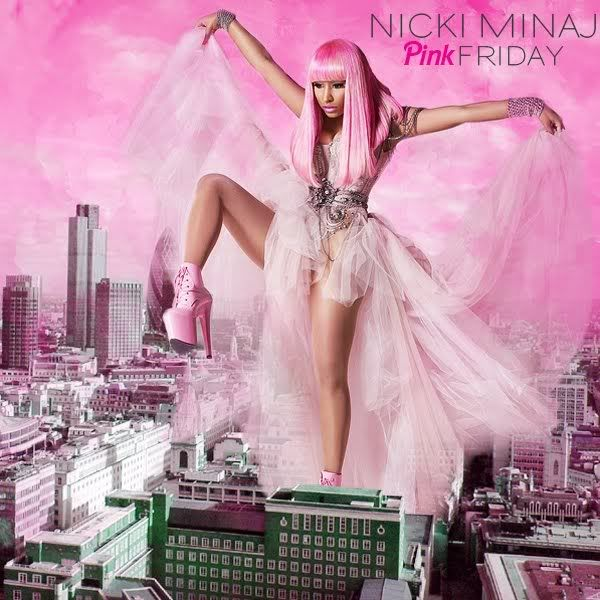 Nicki Minaj - Pink Friday 2 Pictures, Images and Photos