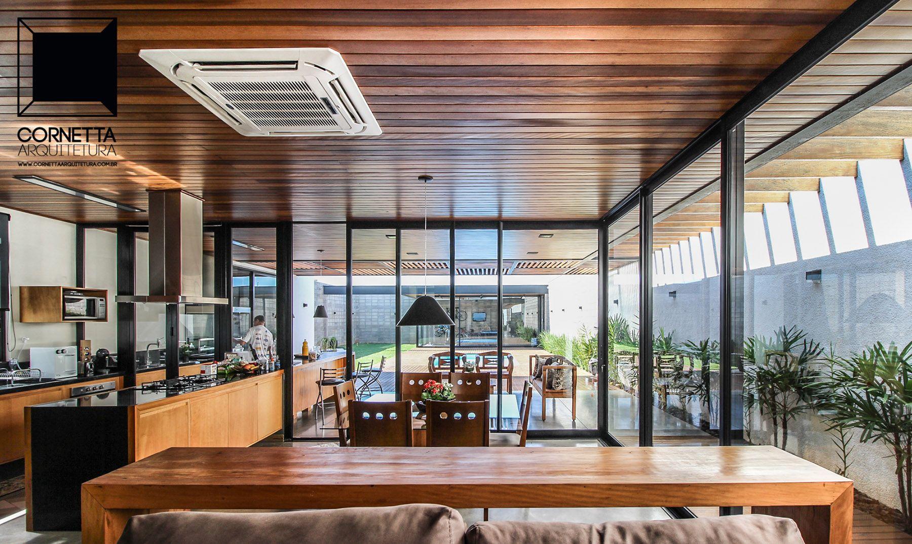 Cornetta Arquitetura Casas Estruturas Metalicas Casas T Rreas