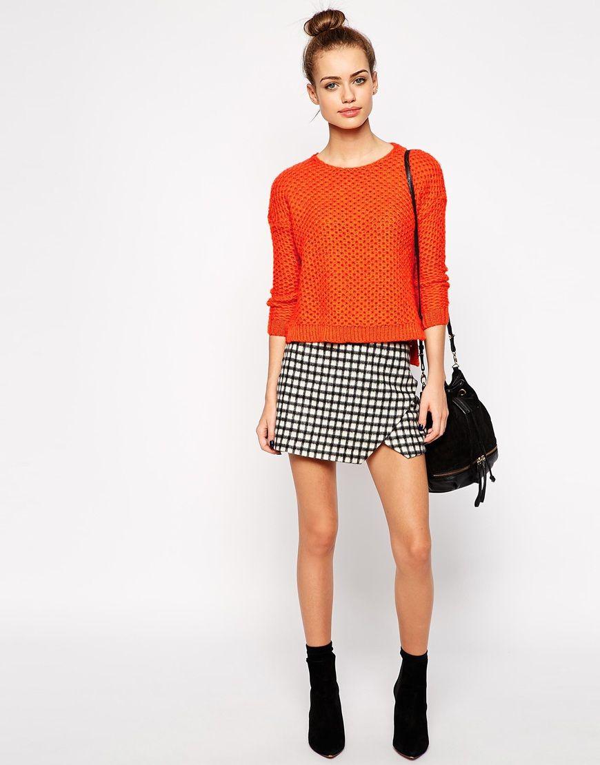 PRENDA #1 - Con falda  DALE VUELTA