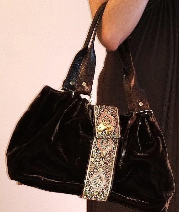 Mitzi Baker Handbag