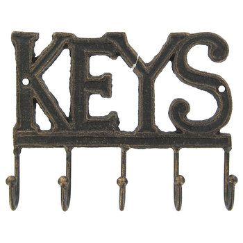 Keys Wall Decor With Hooks Hobby Lobby Key Wall Decor Wall Mounted Hooks Wall Hooks