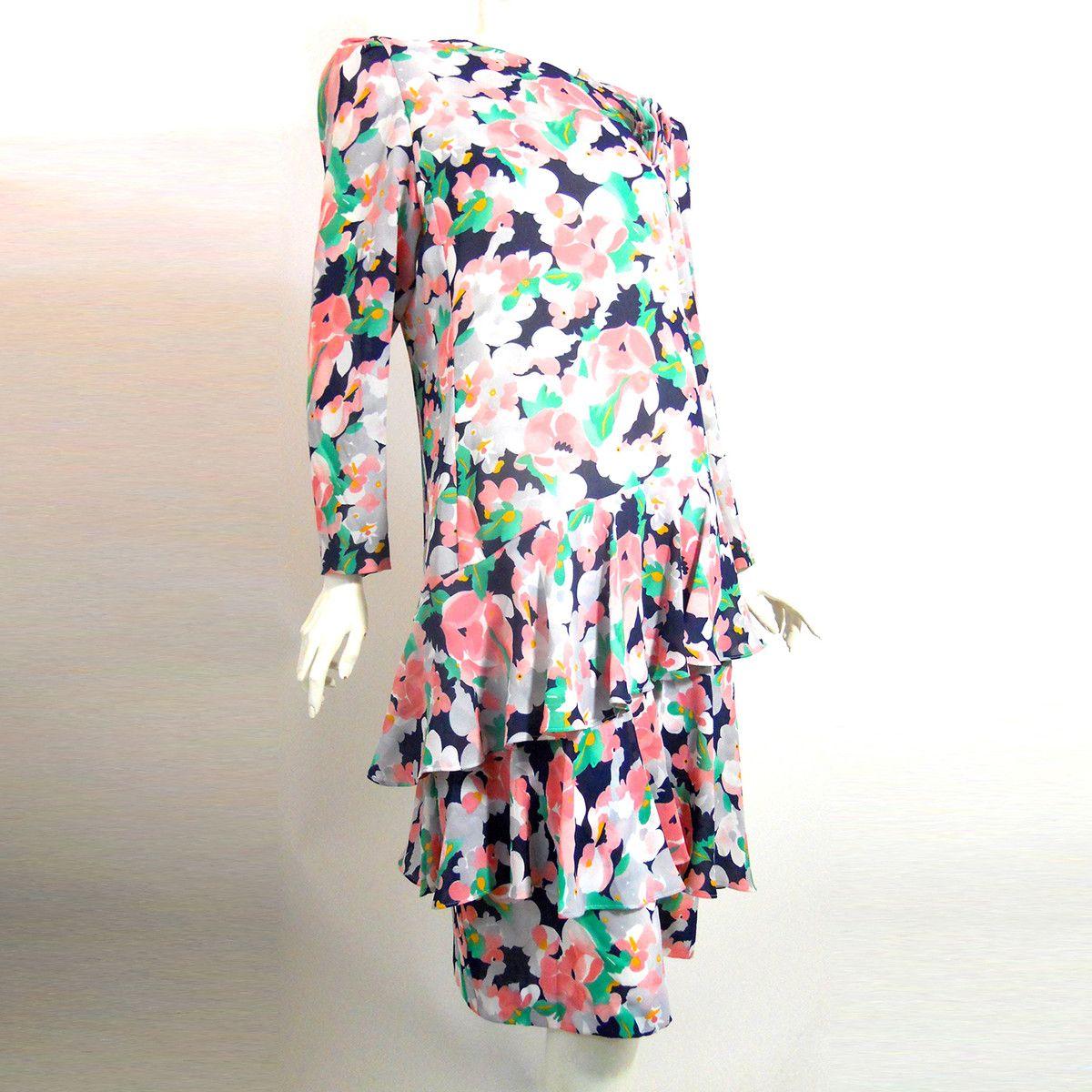 Fab.com   Drop Waist Dress