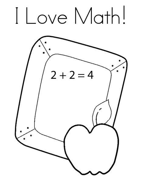 middle school math coloring pages, math coloring