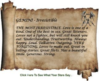 Funny Quotes About Geminis | Gemini Graphics Code | Gemini Comments & Pictures