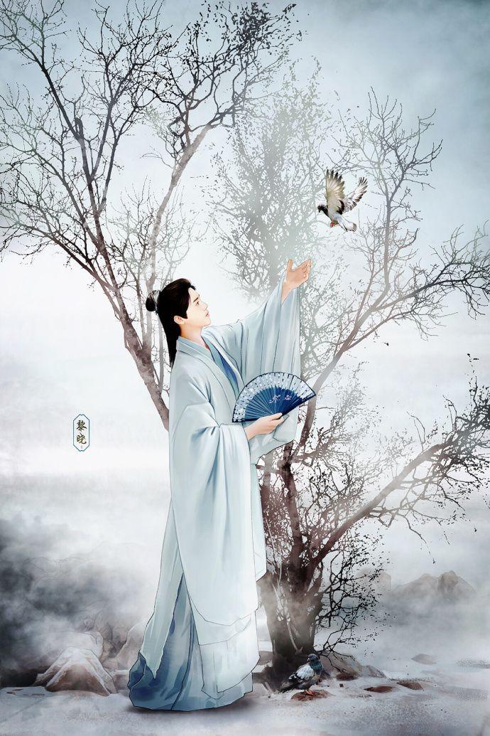 Fighter Of The Destiny (Có hình ảnh) Trai đẹp, Luhan