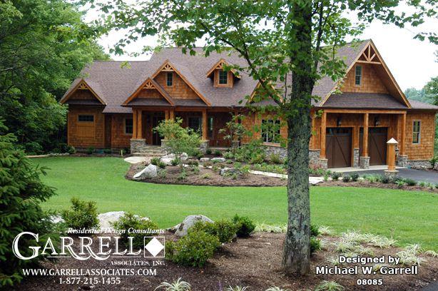 Rustic Mountain Home Designs Impressive Inspiration