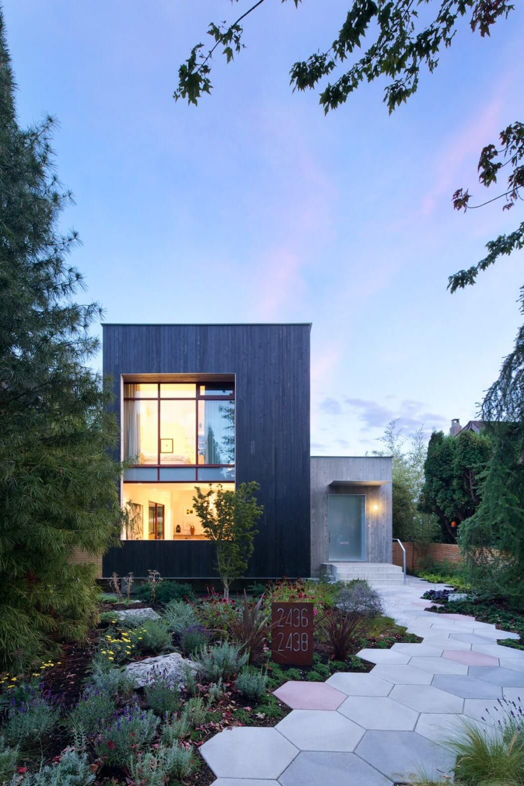 Rough House By Measured Architecture Architecture Architecture House House Exterior