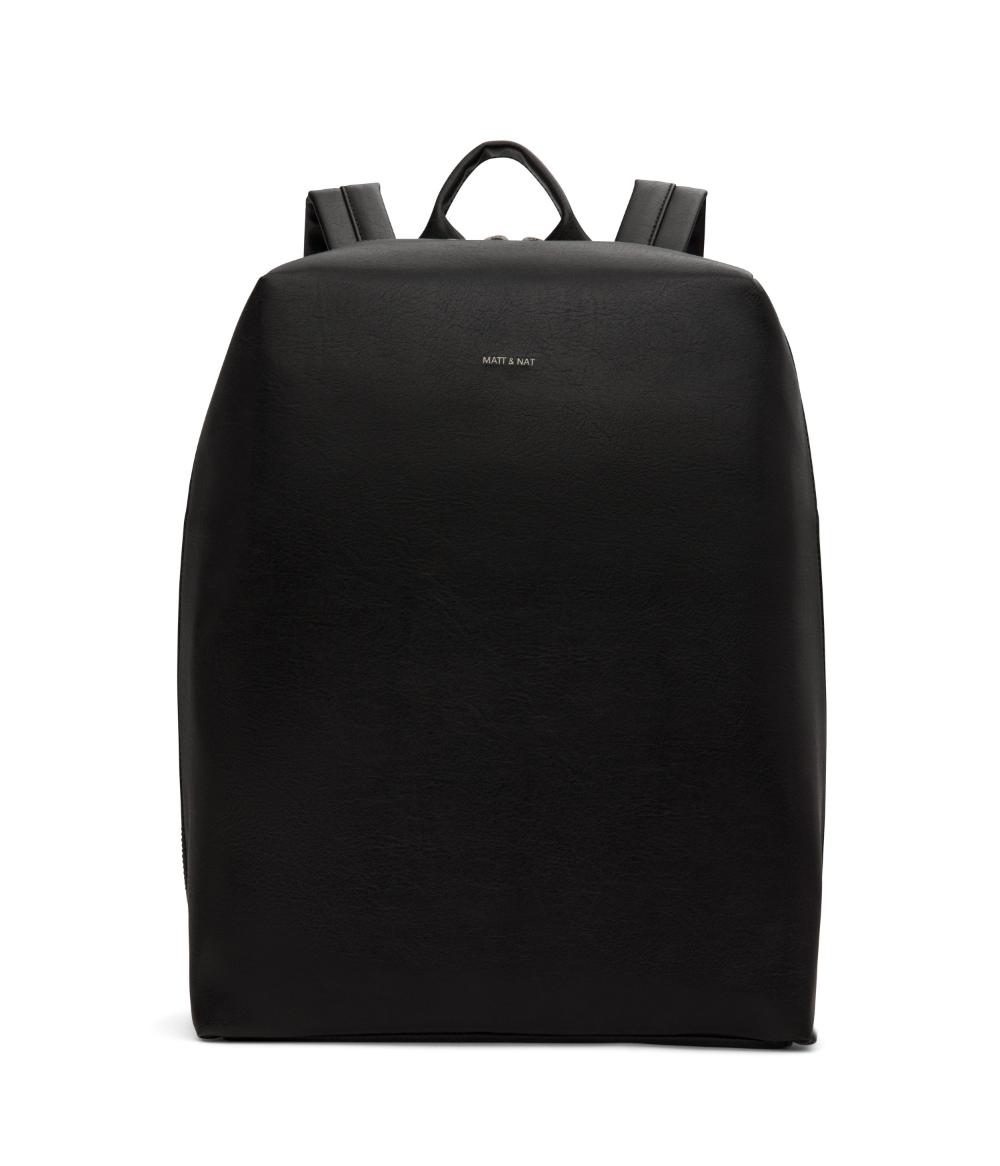 Black Backpack, Backpacks