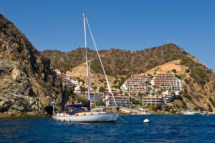 Catalina island pictures catalina island island