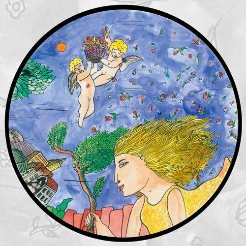 Monaberry #44 Bebetta – Megalon EP monaberry.de B E B E T T A ◆ Facebook: facebook.com/bebetta ◆ Soundcloud: @bebetta U P E R C E N T ◆ Facebook: facebook.com/upercent ◆ Soundcloud: @upercent Last