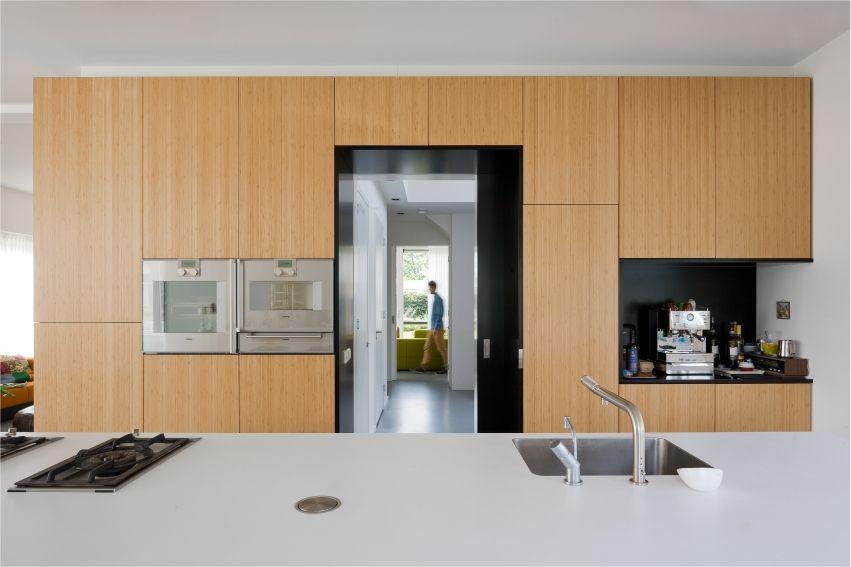 Design Keuken Groningen : Keuken in groningen. kookeiland en kastenwand. onze projecten