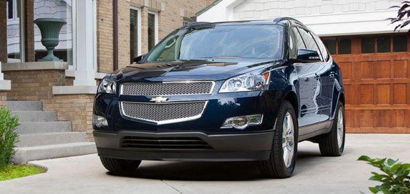 Mazda Dealers Cincinnati >> Car Dealers in Cincinnati | Car dealer, Chevrolet traverse, Chevrolet