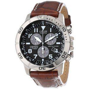 Citizen Men's BL5250-02L Eco-Drive Perpetual Calendar Chronograph Watch: Citizen: Amazon.ca: Watches