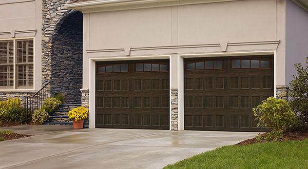 Oak Summit Affordable Garage Doors Garage Door Styles Garage Doors