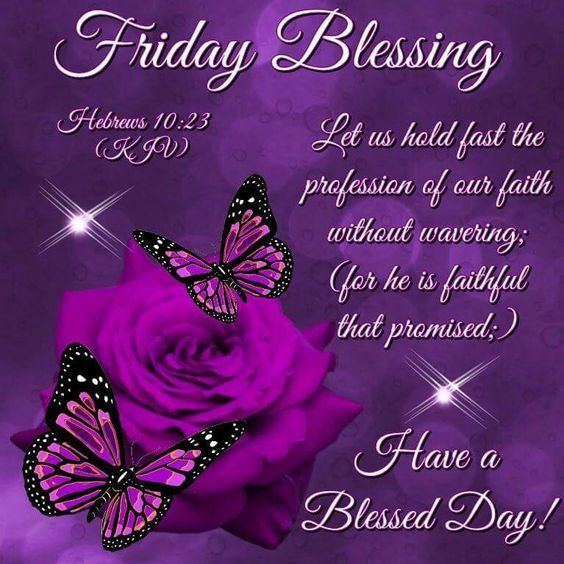 friday blessings images for facebook | Friday Blessing