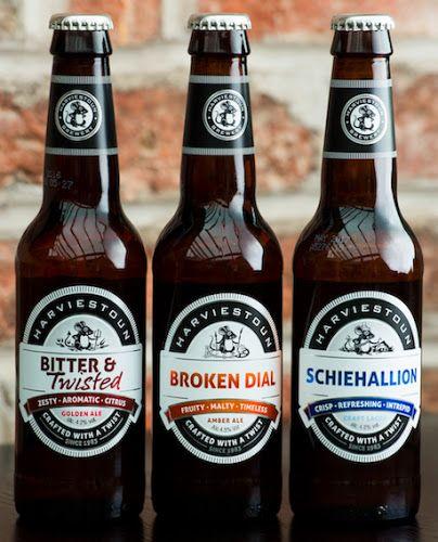 Gerry S Kitchen Marriott Hotels In The Uk Announces Craft Beer