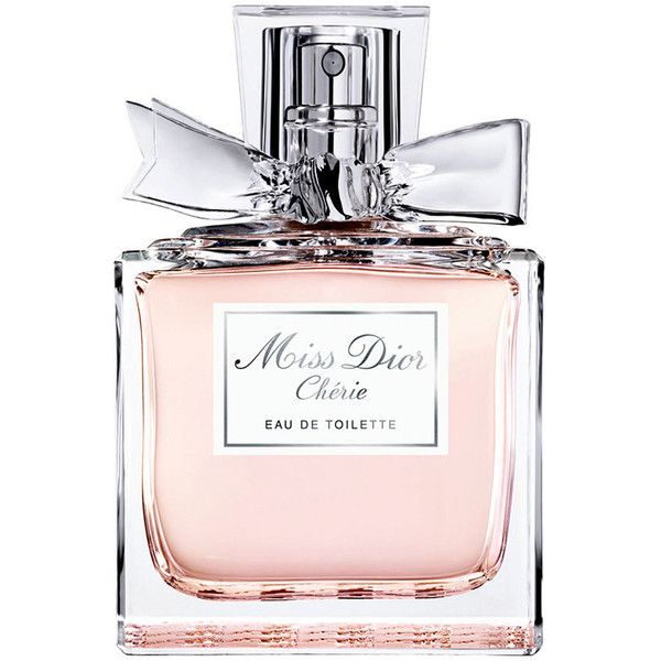 Dior 'Miss Dior' Eau de Toilette Spray No Color 3.4 oz found on Polyvore