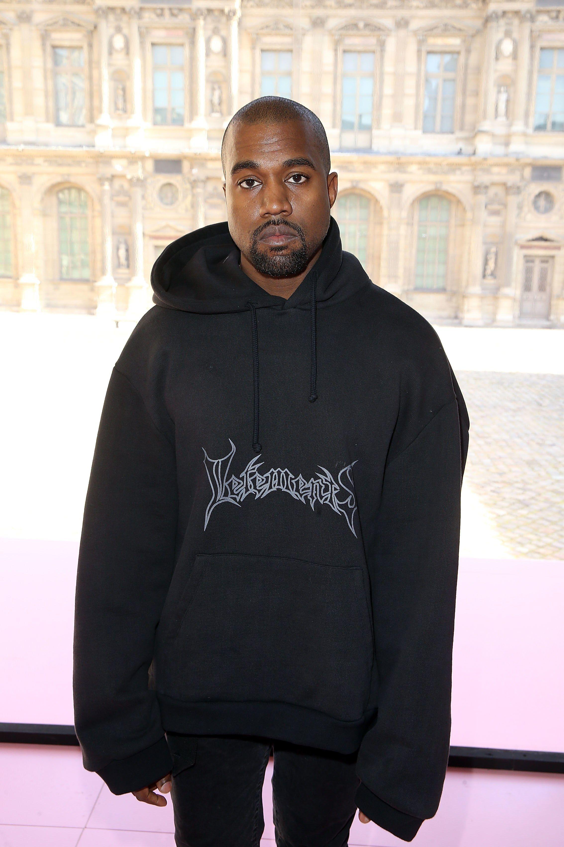 Afbeeldingsresultaat Voor Vetements Hoodie Vetements Hoodie Kanye West Hoodies