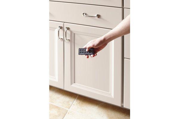 cool Unique Kitchen Cabinet Locks 52 With Additional Interior Decor ...