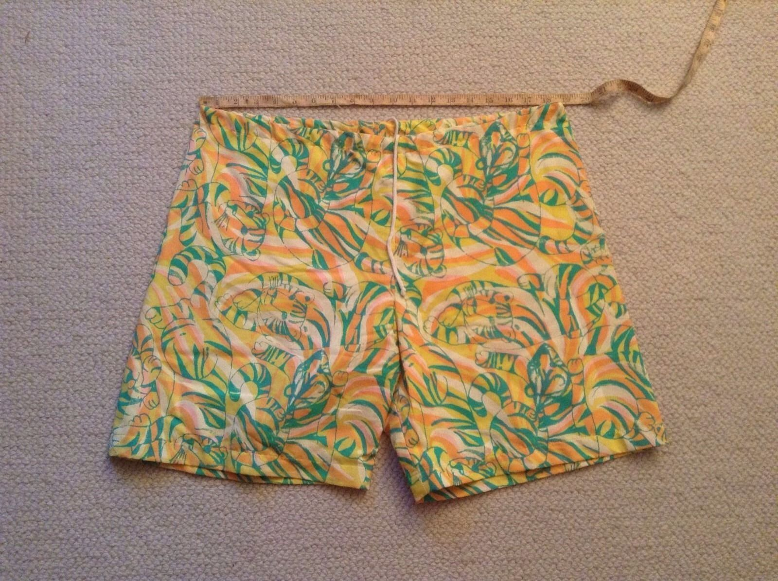 0268c8067a vintage lilly pulitzer mens stuff mens bathing suit | eBay | For the ...