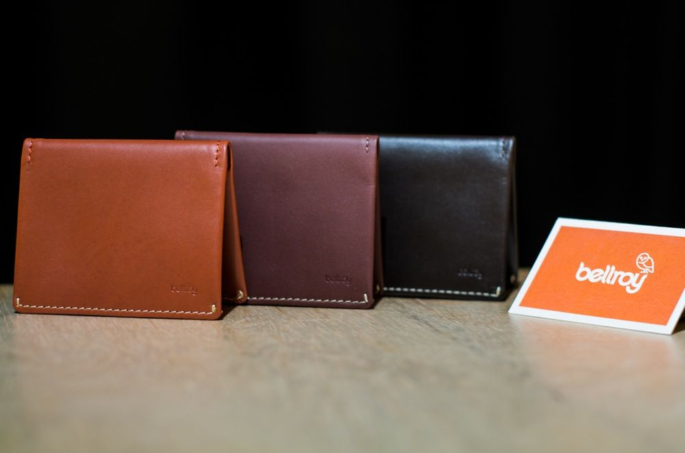 View the full range of Bellroy wallets. Buy a mens #Bellroywallet at Grahams of Bath. Shop now for fast delivery on all thin wallets.