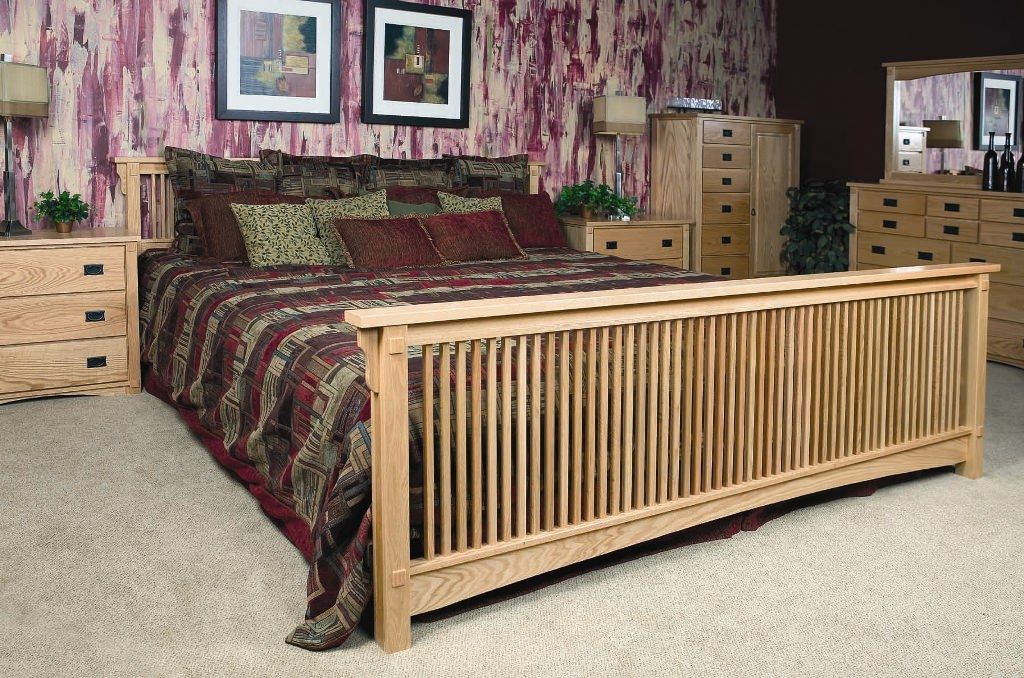 Best Alaskan King Bed