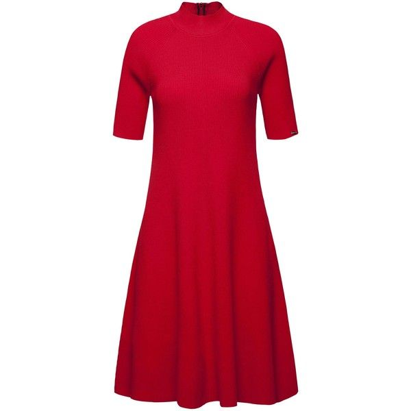 Womens Jany Flare Dress Tommy Hilfiger zuoou