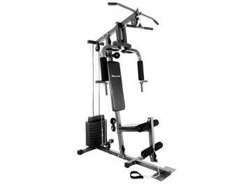 Estacao De Ginastica Houston Home Gym Eg36a 36 Tipos De