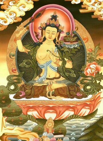 Image result for bodhisattva dibujo