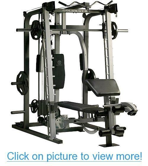 Gold s gym platinum home gyms pinterest