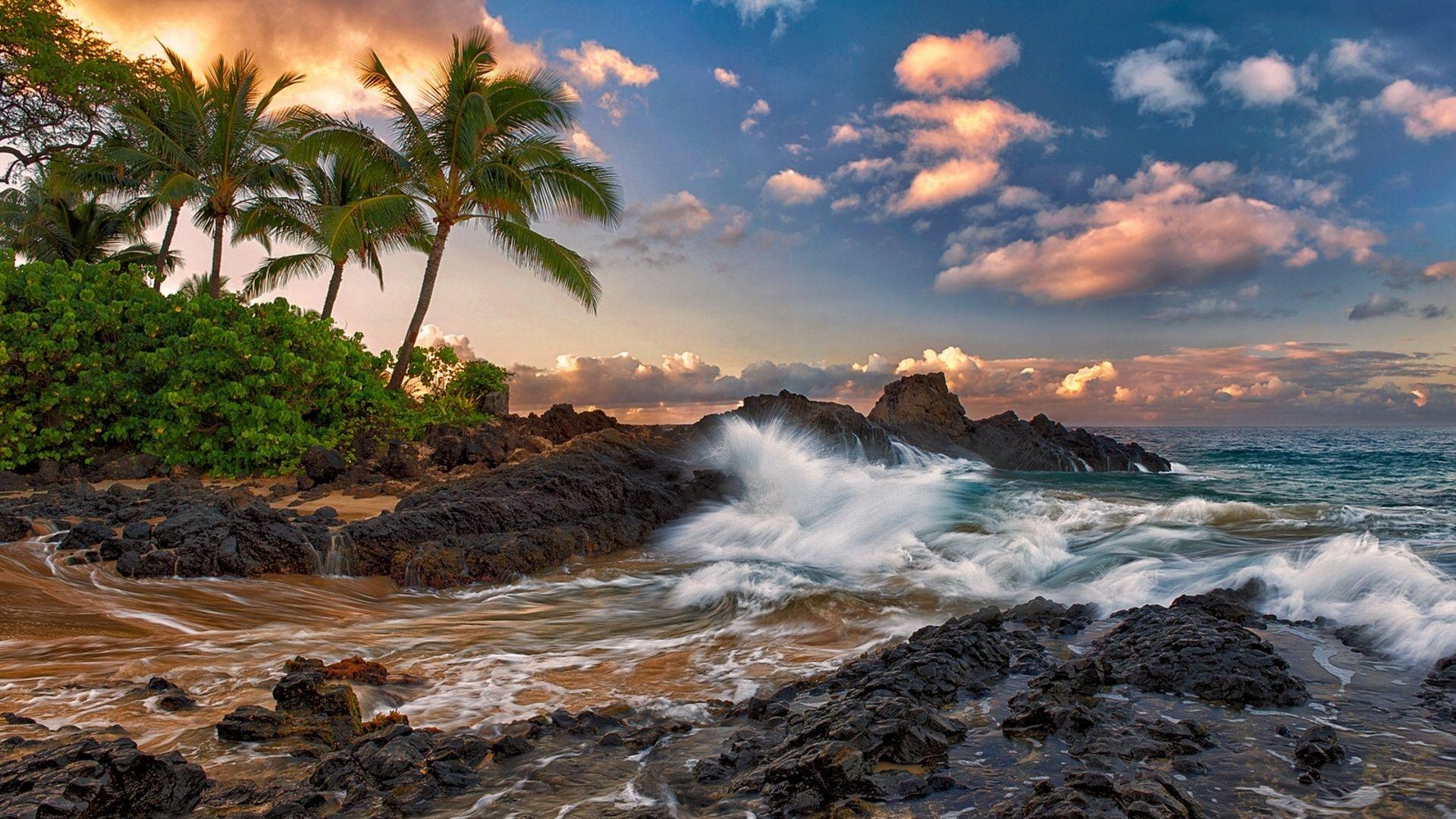 Maui Desktop Wallpaper Pictures Alpha Coders Wallpaper