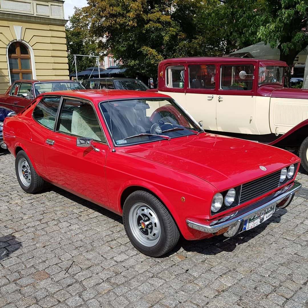 Fiat 128 L Sport 1971 1975 Fiat 128 Fiat Sports