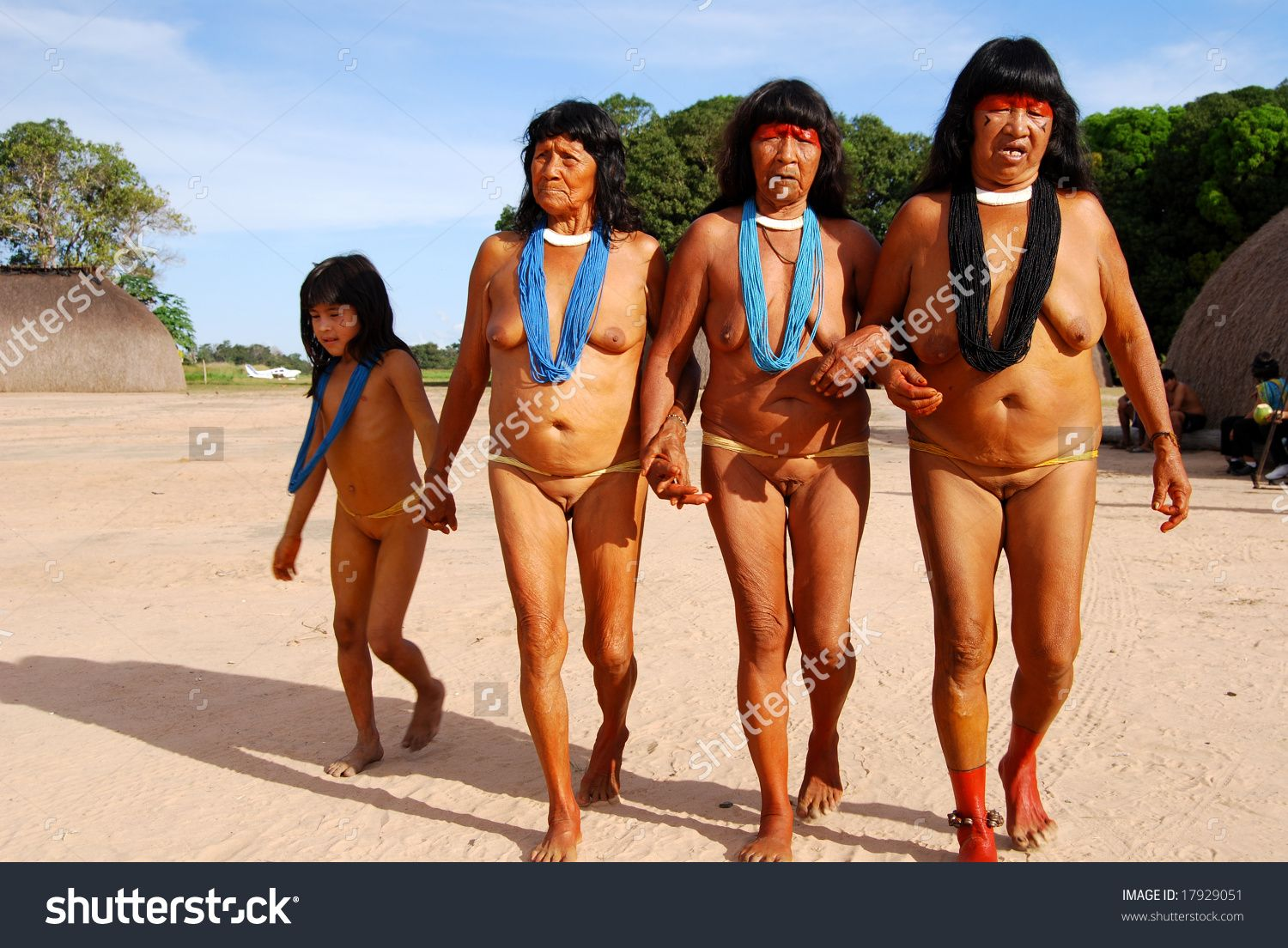xingu women Xingu tribe in Brazil: 2 тыс изображений найдено в Яндекс.Картинках