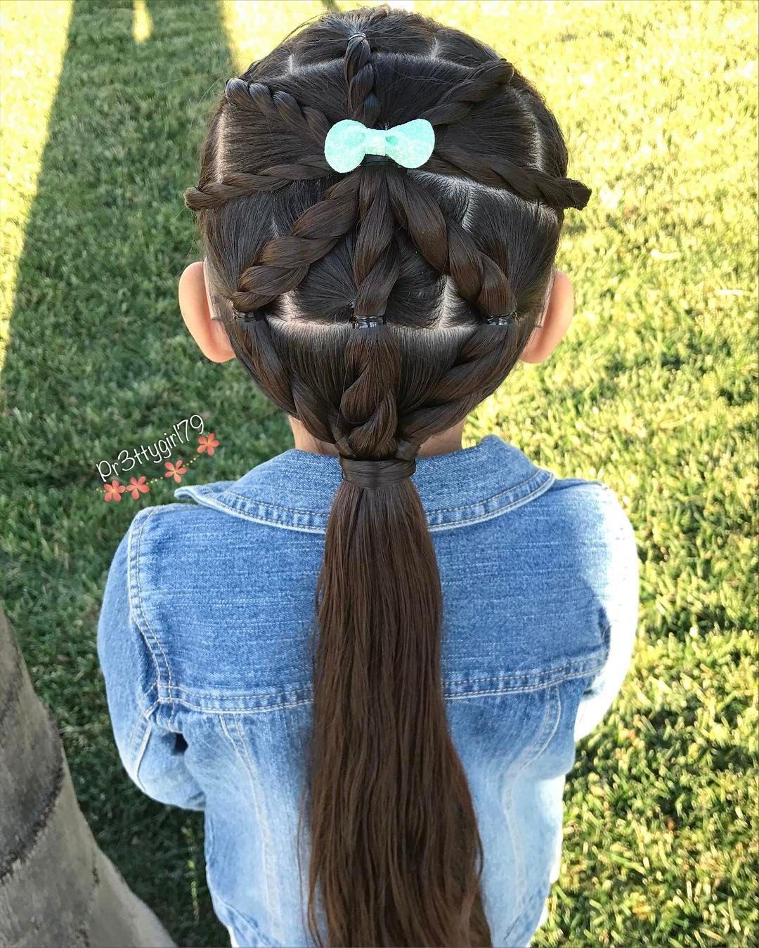 Pin by Pr3ttygirl79 on Pr3tty Hairstyles in 2019 | Hair ...