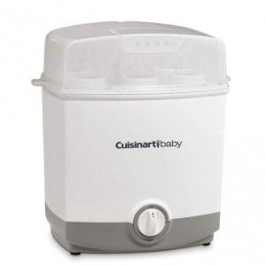 Cuisinart BFM -1000 Bottle Warmer