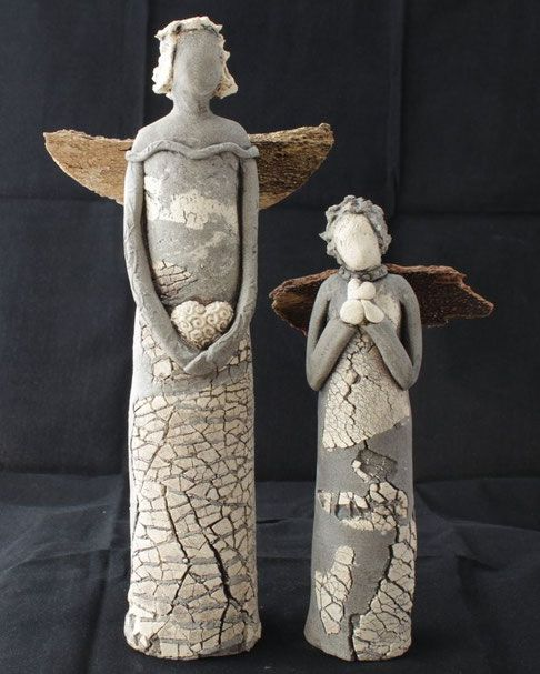 keramik engel angels in 2019 engel keramik keramik. Black Bedroom Furniture Sets. Home Design Ideas
