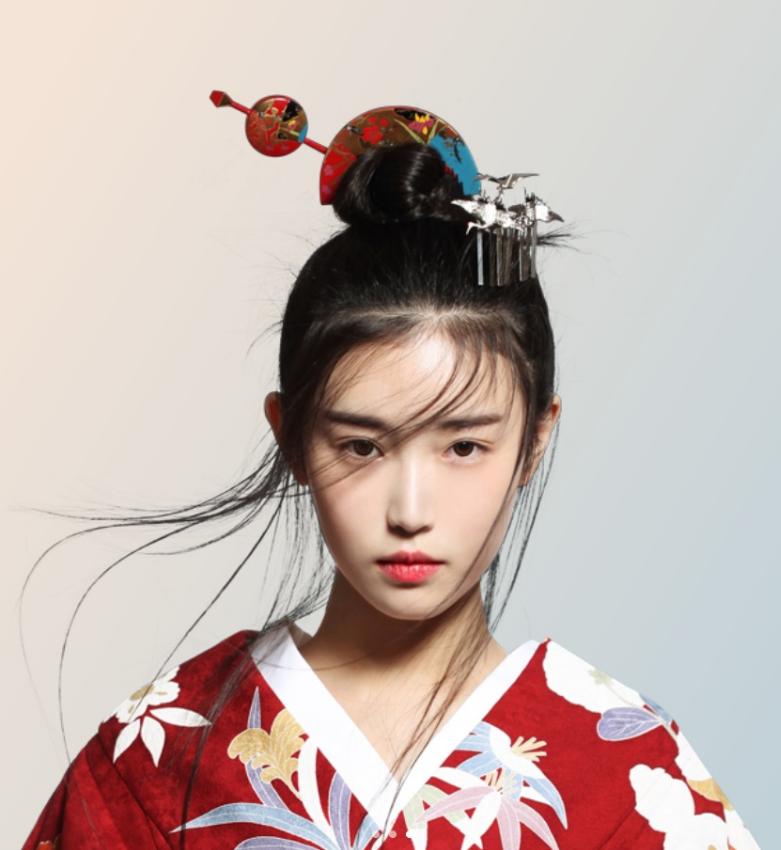 The Kimono Gallery Photo 패션 Pinterest Kimonos