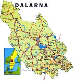 Dalarna Sweden - Bing Images