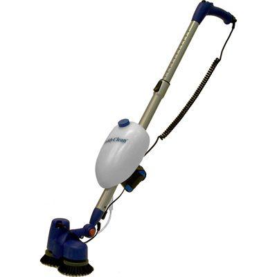 Great Oreck CaddyClean Cordless Floor Scrubber « Blast Groceries