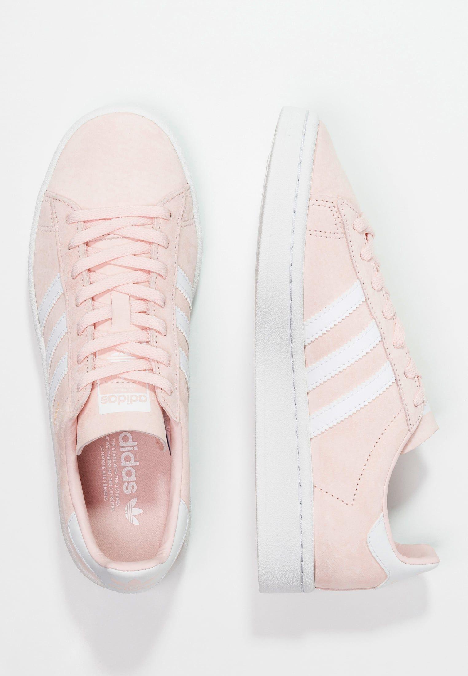 adidas Originals CAMPUS Matalavartiset tennarit icey