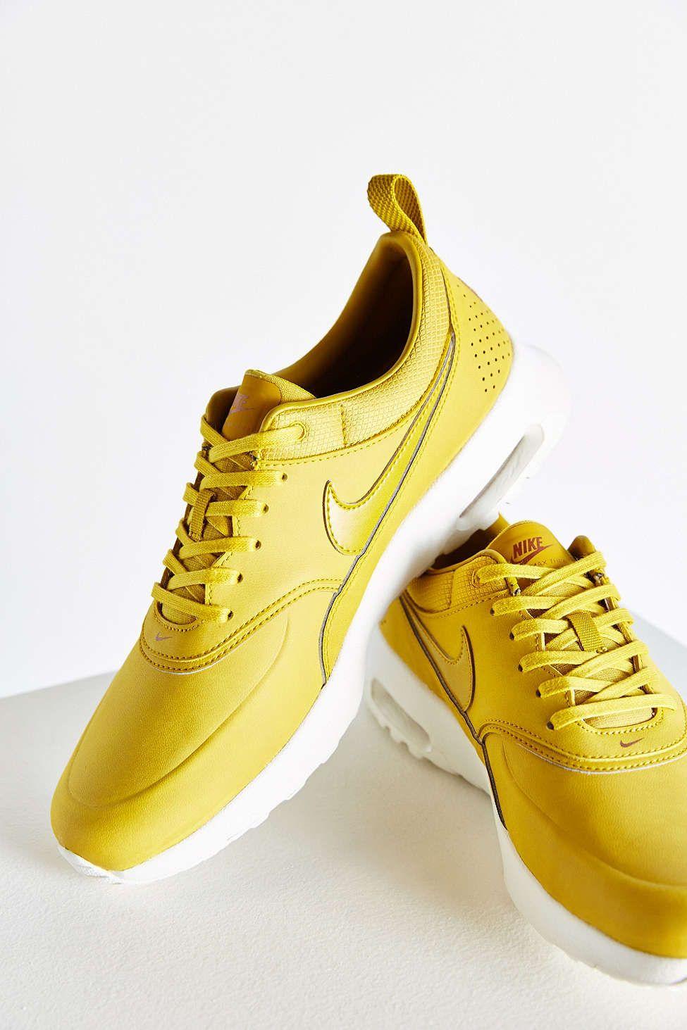 Nike Air Max Thea Premium Sneaker - Urban Outfitters   Outfit Urban ... ef4e6754fe81