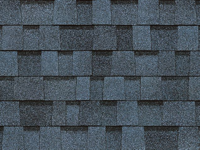 Best Owens Corning Durations Shingles Color Harbor Blue Roof 400 x 300