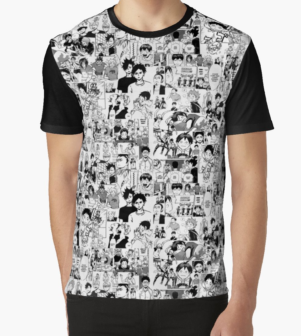 what stores sell anime clothing