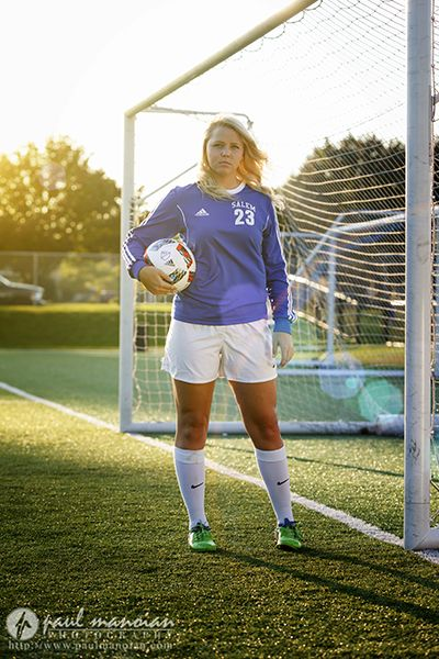 Want To Become A Better Soccer Player