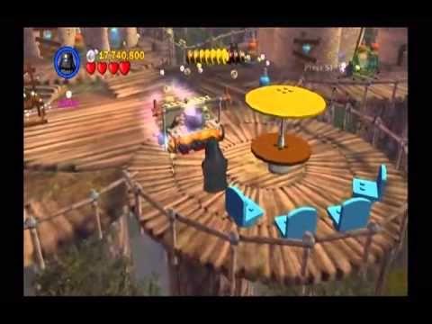 Lego star wars ii this works   Lego star wars and Lego star