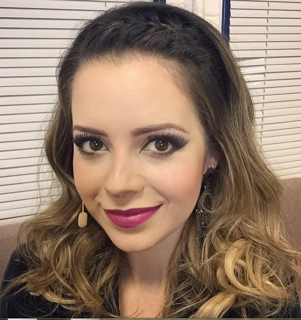 maquiagem sandy - Pesquisa Google