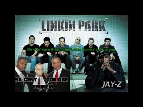 Eminem Dr Dre 50 Cent Encore